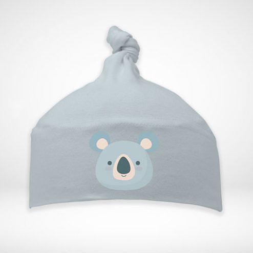 Gestalten Sie jetzt Ihre eigene Baby-Mütze online ganz individuell!