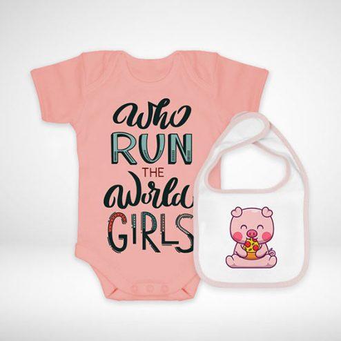 Babykleidung bedrucken