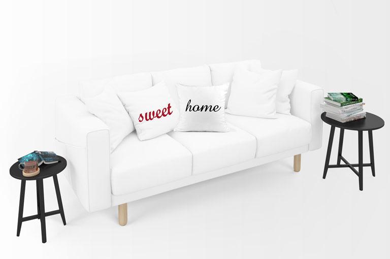 Gestalten Sie jetzt Ihr Kissen online!