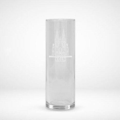 Gestalten Sie jetzt Ihren eigenes Kölschglas online!