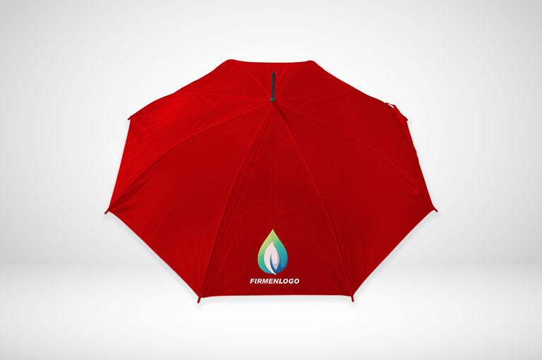 Regenschirme farbig online gestalten und blitzschnell bedrucken!