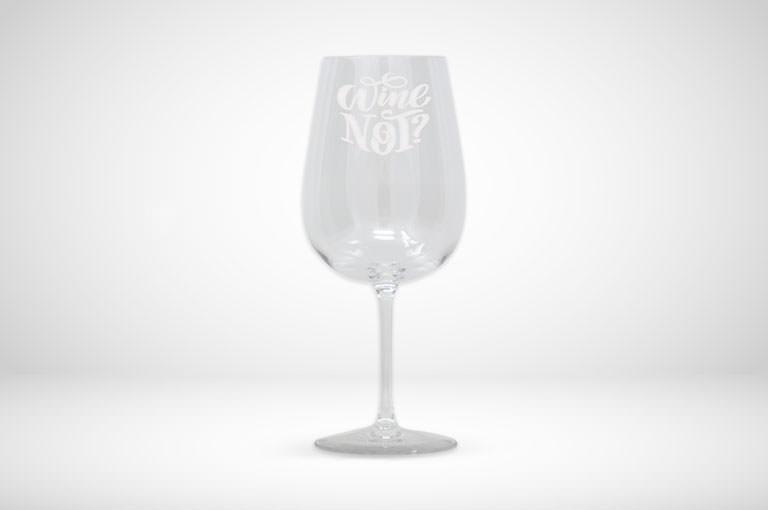Gestalten Sie jetzt Ihren eigenes Weinglas online!